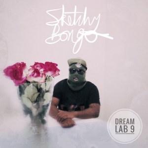 Sketchy Bongo - Away (ft. Aewon Wolf)